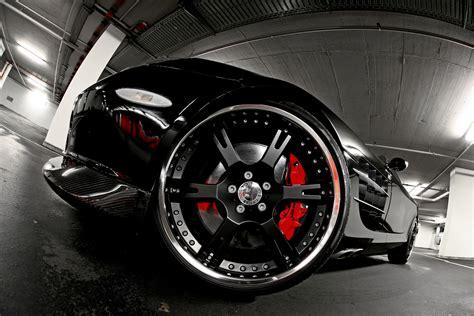 2011 Wheelsandmore Mc-laren Mercedes Benz Slr 722 Epochal