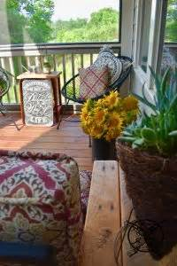 Great Outdoor Living Spaces Jenron Designs