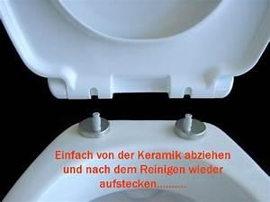 Wc Sitz Absenkautomatik Duroplast : adob duroplast wc sitz klobrille modell comic mit absenkautomatik zur reinigung abnehmbar ~ Bigdaddyawards.com Haus und Dekorationen
