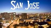 San Jose, California, USA, Capital of Silicon Valley - YouTube