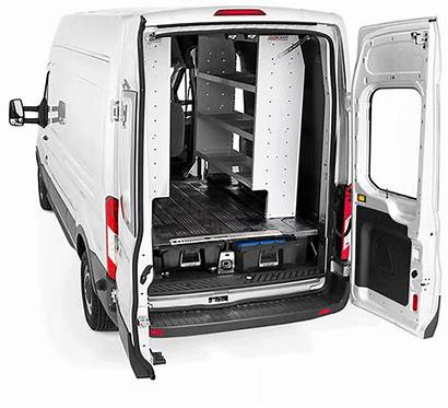 Van Decked Storage Cargo Sliding Truck Bed
