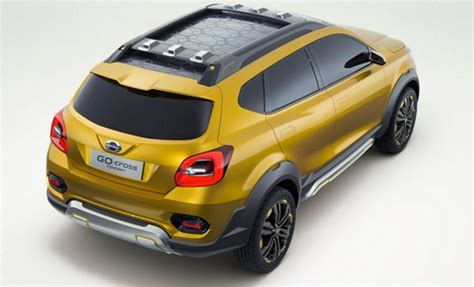 Datsun Cross Picture by 2018 Datsun Cross Review Price Specs Feature Pictures