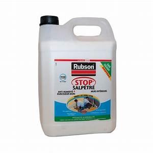 Anti Humidité Mur : produit anti salpetre ~ Edinachiropracticcenter.com Idées de Décoration