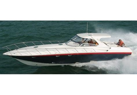 Boat Trader High Performance by Used 1995 Offshore Racing Hull Clearwater Fl