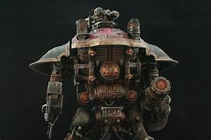 What's On Your Table: Ad Mech Imperial Knight - Faeit 212 ...