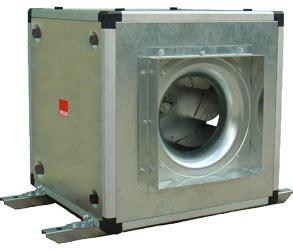 direct drive plenum kruger ventilation