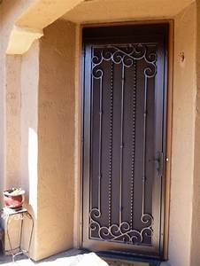 78 best images about safety doors on pinterest doors With safety door designs for home