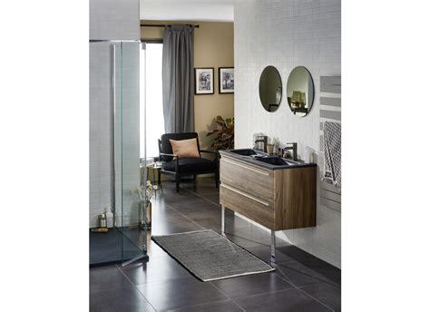 meubles de salle de bains infiny salle de bains lapeyre