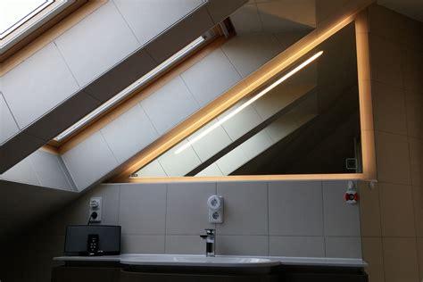 In Dachschräge by Badspiegel In Dachschr 228 Ge