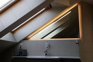 Spiegel Für Dachschräge : badspiegel in dachschr ge ~ Sanjose-hotels-ca.com Haus und Dekorationen