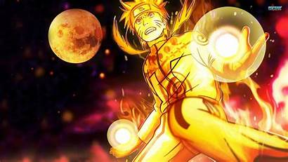 Tailed Wallpapers Beasts Beast Naruto Mode
