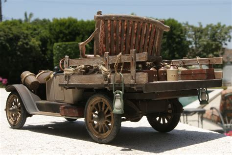Beverly Hillbillies Truck Photos by The Beverly Hillbillies Truck This Is A Plastic Model