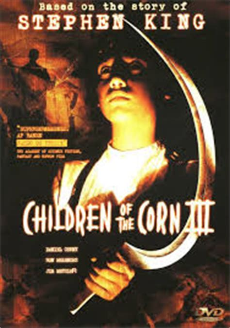 Halloween 6 Producers Cut Dvd by 154 Children Of The Corn 3 Urban Harvest The