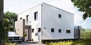 Zweites Haus Auf Eigenem Grundstück Bauen : ausbauhaus bauen im bauhaus stil bauen auf kleinem grundst ck infos ~ Orissabook.com Haus und Dekorationen