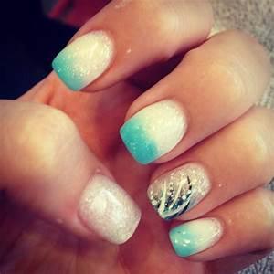 My prom acrylic nails nail designs
