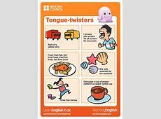 tongue twisters Eloy Villanueva