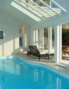 villa 5 labellise charme bretagne plage spa With location villa avec piscine interieure 0 location villa de vacances avec piscine interieure et spa