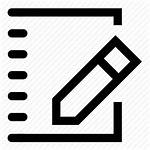 Icon Notes Note Icons Windows Notepad Iphone
