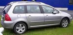 Modele Peugeot : peugeot 307 sw ma voiture ~ Gottalentnigeria.com Avis de Voitures
