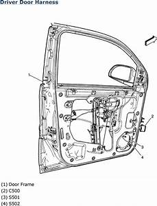 2009 Equinox Wiring Diagram