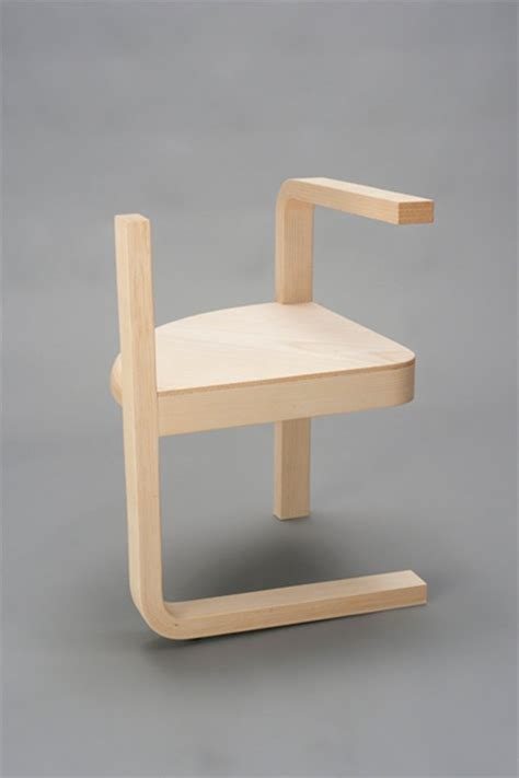 minimalist chair for your corner space l7 chair home
