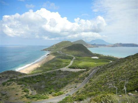St Kitts - Caribbean Sea and Atlantic Ocean | Photo