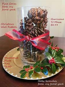 Christmas, Centerpiece, Anyone, Can, Make