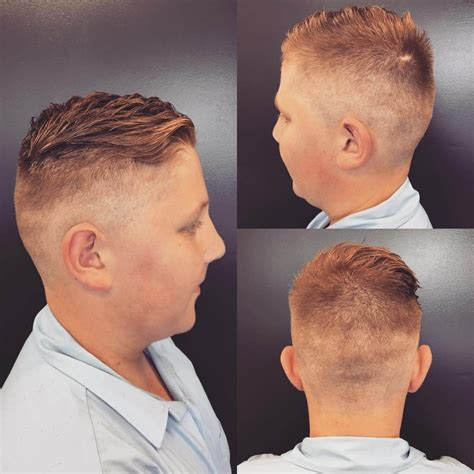 25  Boys Faded Haircut Designs, Ideas   Hairstyles