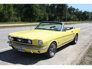1965 Ford Mustang for Sale   ClassicCars.com   CC-1105502