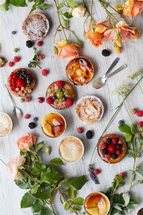 dessert fruit de saison desserts aux fruits de saison table de cana gennevilliers