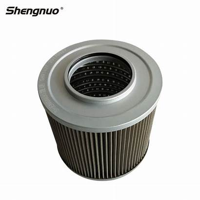 Hydraulic Diesel Engine Parts Spare Filter Replace