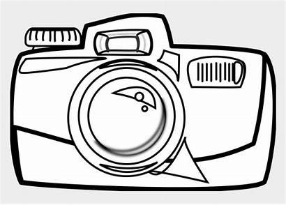 Camera Clipart Clip Transparent