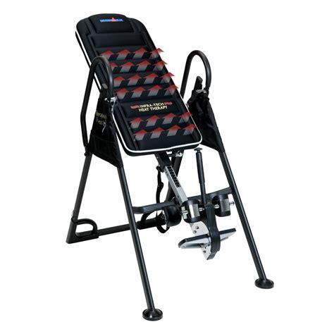 amazon com inversion table amazon com ironman ift 4000 infrared therapy inversion