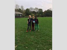 Sayers Croft 2017 DAY 1 Eleanor Palmer Primary School