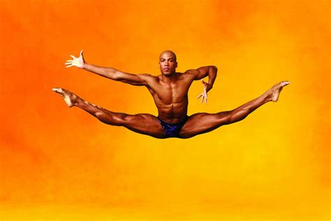 Alvin Ailey American Dance Theater at City Center ...