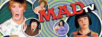 MadTV Coming Back with New Episodes on The CW