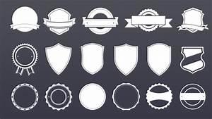 Badge Template - Freebies Gallery