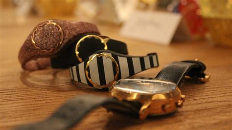 fossil s winter 2016 collection emporio armani diesel and kate spade