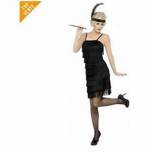 Déguisement Année 30 : tenue ann e 20 30 femme ~ Melissatoandfro.com Idées de Décoration