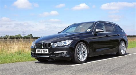bmw  touring  long term test review  car magazine