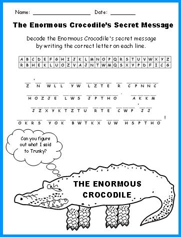 message clipart worksheet pencil and in color message