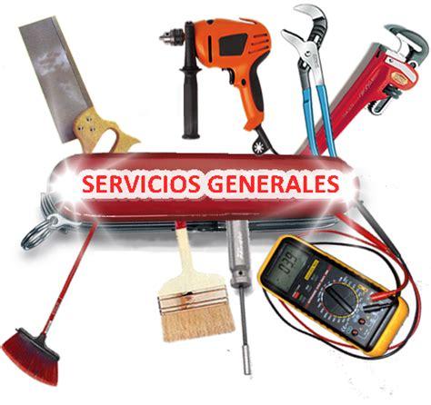 servicios generales trabajamos para su hogar