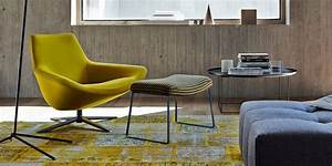 Petit Fauteuil Jaune : petit fauteuil la pi ce adorable de notre salon marie claire ~ Teatrodelosmanantiales.com Idées de Décoration