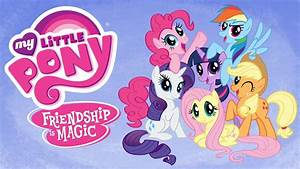 My Little Pony Friendship Is Magic  Hasbro Being Sued For