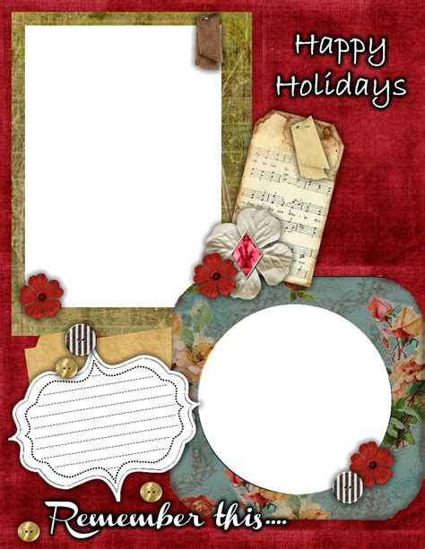 sweetly scrapped  printable    scrapbook