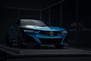 acura, teases, 2021, tlx, debut