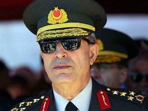 Report: Turkey Expected to Appoint Military Chief to Focus ...