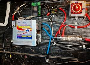 Rv Inverter Wiring Diagrams