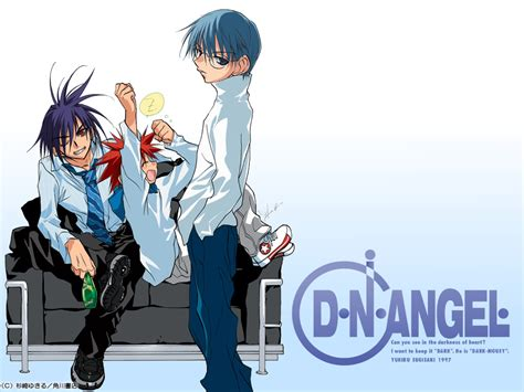 D I N A d n wallpaper zerochan anime image board