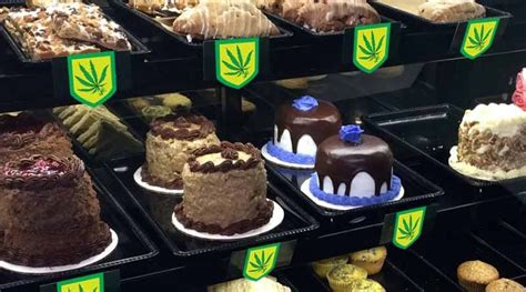 Marijuana-infused Edibles Industry In Canada Is Growing
